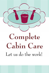 Complete Cabin Care