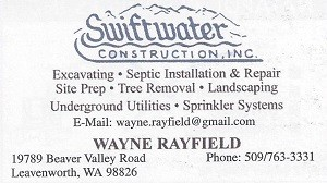 Swiftwater Construction
