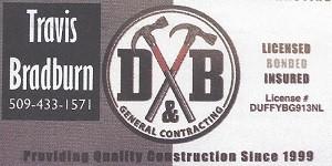 D&B General Contracting