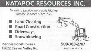 NATAPOC Resources Inc