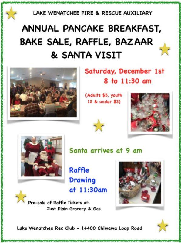 Christmas Fundraiser.Lwfr Annual Christmas Fundraiser
